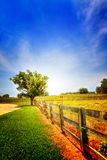 Country Scenery Royalty Free Stock Image