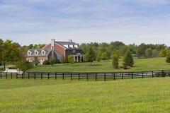 Country Scenery Stock Photo