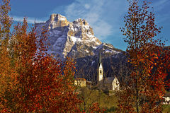 Country Selva di Cadore Stock Photos