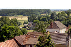 Country side - France Royalty Free Stock Image