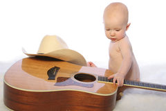 Country Star 1 Royalty Free Stock Photography