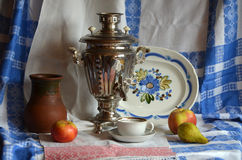 Country Still Life stock photo