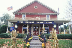 Country store Stock Photography