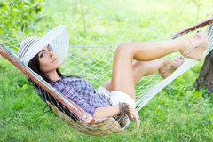 Country-style holidays Royalty Free Stock Images