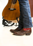 Country style Stock Photography
