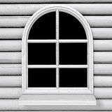 Country Style Window Stock Photos