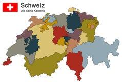 Country Switzerland Stock Photos