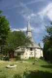 Country Village Church royalty free stock photos