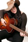 Country western music Stock Photography