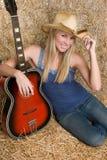 Country Woman Stock Photos