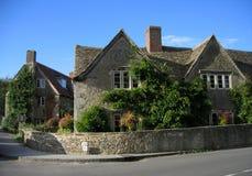 Countryhouse do Victorian Imagens de Stock