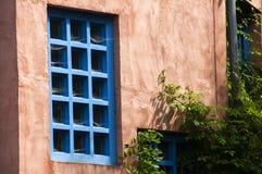 Countryhouse facade Stock Image
