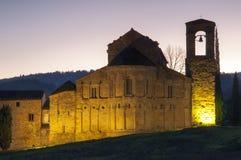 Countryside church Stock Photo