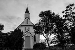 Countryside Church Stock Photos