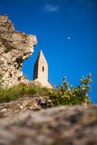 Countryside church Royalty Free Stock Images