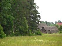 Countryside. Stock Photo