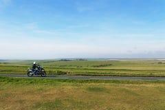 Countryside in an England. Stock Photos