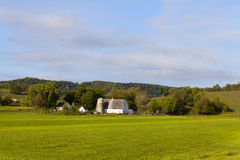 Countryside Farm Stock Images
