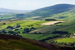 Countryside farming Stock Photography