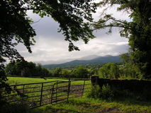 Countryside. Royalty Free Stock Photography