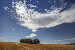 Countryside Landscape Stock Photo