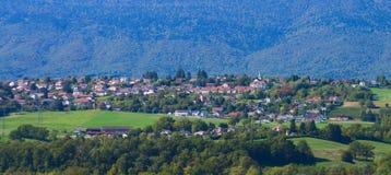 Countryside landscape Stock Image