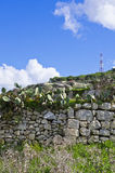 Countryside - Malta Royalty Free Stock Image