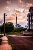 Countryside Of Marmara Turkey Royalty Free Stock Photos