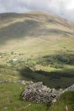 Countryside near Molls Gap; Killarney National Park Royalty Free Stock Images