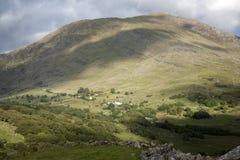 Countryside near Molls Gap; Killarney National Park Stock Images