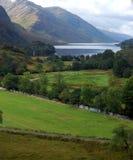 Countryside of Scotland Stock Photos