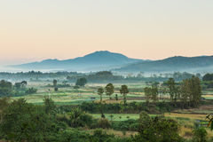 Countryside in Thailand Stock Photos
