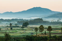 Countryside in Thailand Stock Photos