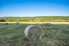 Countryside in Vaucluse Provence France Royalty Free Stock Photography