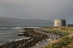 County Clare - January 2005 - 01 stock photo