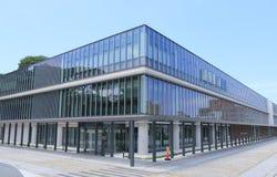 County Court of Kanazawa Stock Images