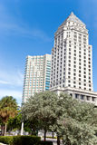 County courthouse from 1925 ,in Miami Stock Photography