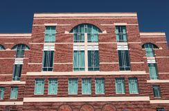 County courthouse Klamath Falls OR. Stock Photo