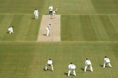 County Cricket Royalty Free Stock Photos
