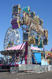 county fair Στοκ Εικόνες