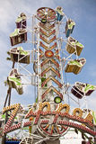 County Fair Royalty Free Stock Photography
