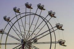 County Fair Farris Wheel Stock Photos