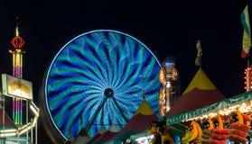 County Fair Stock Photography