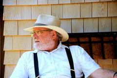County gentleman. Stock Photography
