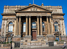 County Sessions House Stock Photography