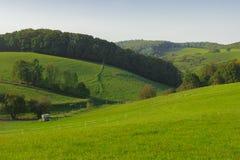 Countyside Obrazy Stock