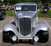 Coupé 1932 de Nash Image libre de droits