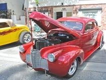 Coupé 1940 della Chevrolet Fotografia Stock Libera da Diritti