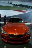 Coupé de BMW Images libres de droits
