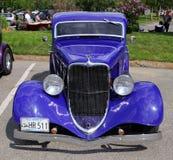 coupé de Ford des années 30 Photographie stock